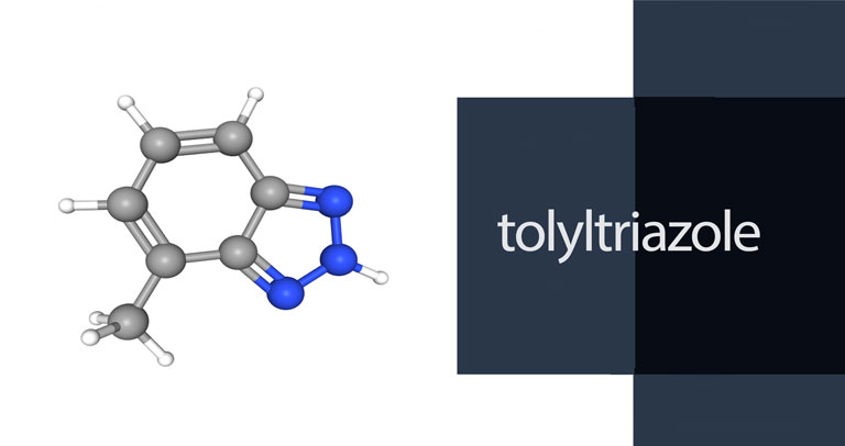 tolyltriazole