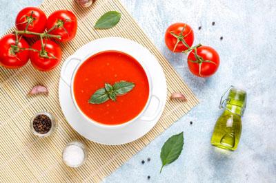 تاثیر اسید سیتریک بر کیفیت رب گوجه فرنگی