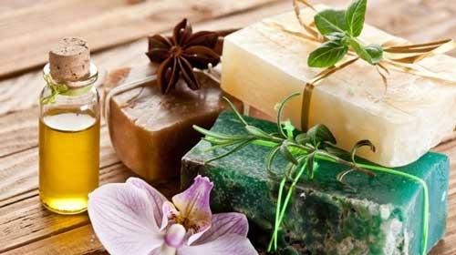 گلیسیرین در محصولات آرایشی و بهداشتی