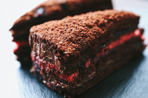 امولسیفایر در کیک